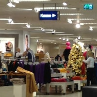 Photo taken at Karstadt by Ольга С. on 10/21/2013