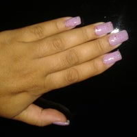 Photo taken at Bellas Unhas by Lidiana d. on 10/11/2014