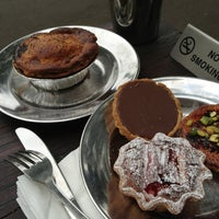 Photo taken at Bourke Street Bakery by Sunny L. on 7/24/2013