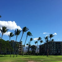 Photo taken at Kauhale Makai (Village by the Sea) by Norman E. on 11/30/2014