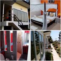 Photo taken at Phi Phi Chang Grand Resort by Zebra O. on 2/24/2014