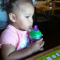 Photo taken at Applebee's by Melissa A. on 6/21/2014