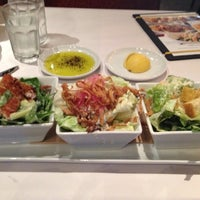 Photo taken at Romano's Macaroni Grill by Angelica J. on 8/22/2013
