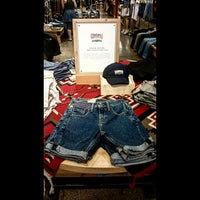 Photo taken at Levi's Store by Chauncey D. on 6/11/2015