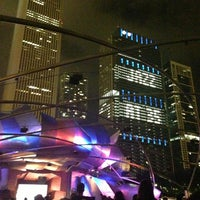 Photo taken at Chicago Jazz Festival by Debra C. on 9/1/2013