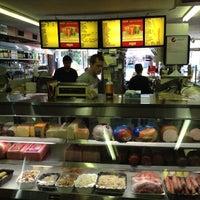 Photo taken at Al & Joe's by Chris on 9/30/2012