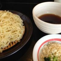 Photo taken at 幸楽苑 東大和店 by Jun I. on 7/5/2013
