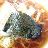 Photo taken at 幸楽苑 東大和店 by Jun I. on 6/14/2013