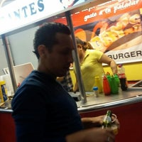 Photo taken at Hungry's Burger by Victor C. on 12/19/2015