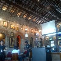 Photo taken at Hard Rock Cafe Bengaluru by Wins M. on 3/23/2013