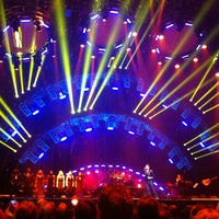 Photo taken at Richmond Coliseum by Trevor D. on 11/29/2012