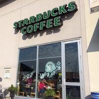 Photo taken at Starbucks by Abdulrahman A. on 11/5/2013