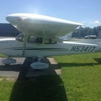7/15/2013에 Herschel C.님이 Clermont County Airport (I69)에서 찍은 사진