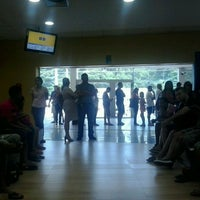 Photo taken at Banco do Brasil by Andreholly F. on 9/6/2013