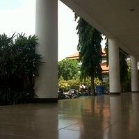 Photo taken at Giri Loka by Dedy I. on 10/25/2013