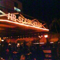 Photo taken at HR Steak House by MotorHead.my M. on 10/7/2012