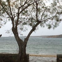 Photo taken at Apostolis by Thodoris S. on 4/9/2015