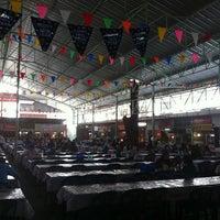Photo taken at ตลาดรวมทรัพย์ by Anunta I. on 12/26/2013