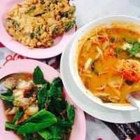 Photo taken at ตลาดรวมทรัพย์ by Anunta I. on 8/20/2014