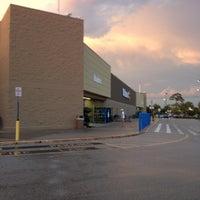 Photo taken at Walmart Supercenter by Agi A. on 5/24/2013