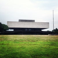 Photo taken at Cultural Center of the Philippines by Markey M. on 5/26/2013