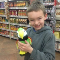 Photo taken at Trader Joe's by Larry A. on 1/19/2013