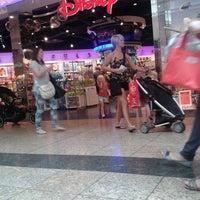 Photo taken at Disney Store by Stuart G. on 8/14/2013