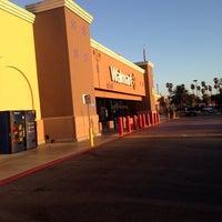 Photo taken at Walmart Supercenter by Aaron D. on 9/22/2013