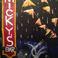 Photo taken at Micky's by Aaron D. on 10/5/2013