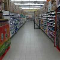 Photo taken at Carrefour by Eko B U. on 8/24/2013