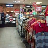 Photo taken at Matahari Dept. Store by Puji A. on 12/22/2013