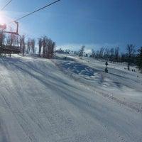 Photo taken at Mad River Mountain Ski Resort by Maggie K. on 2/9/2013