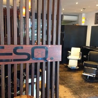 Photo taken at ESQ. Male Grooming by Sam O. on 7/28/2015