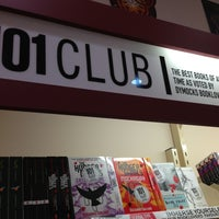 Photo taken at Dymocks Doncaster by Tim M. on 4/26/2013