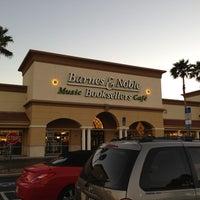 Photo taken at Barnes & Noble by Alyssa J. on 1/31/2013
