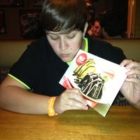 Photo taken at Applebee's by Sarah A. on 9/15/2013