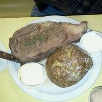 Photo taken at Hoopers Creek Cafe by Eydie M. on 11/11/2012