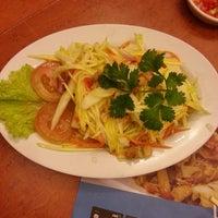 Photo taken at Coca Suki Restaurant by Yanti A. on 12/11/2013