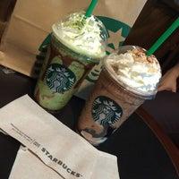 Photo taken at Starbucks by Premwadee M. on 7/2/2016