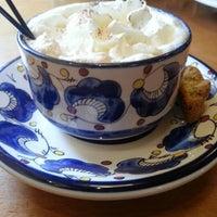 Photo taken at Olive Garden by Evana V. on 12/29/2012