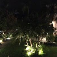 Photo taken at West Beach Inn by Michèle L. on 8/2/2016