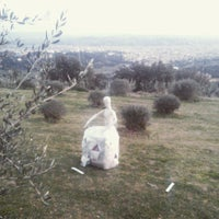 Photo taken at Villa Le Rondini by Alessandro B. on 3/12/2015