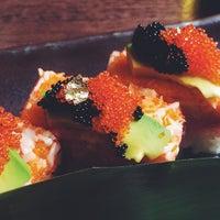 Photo taken at Ki Sushi by Andre R. on 8/22/2014