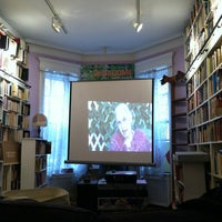 Photo taken at Lesbian Herstory Archives by Squiggy G. on 3/22/2013