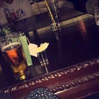 Photo taken at Corner Pub by Wigand B. on 12/25/2015