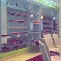 Photo taken at Nails Couture by Ahood S. on 6/13/2015