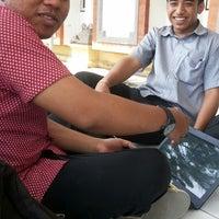Photo taken at Fakultas MIPA Undiksha by Asri U. on 9/9/2013