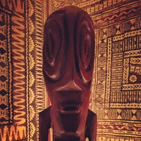 Photo taken at Trader Vic's by Michael M. on 3/5/2015