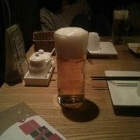 Photo taken at Yasumi Lounge by Sora K. on 12/22/2012