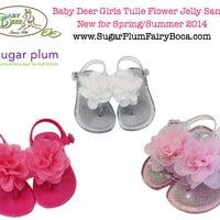 Photo taken at Sugar Plum Fairy Children's Clothing Boca Raton by Sugar Plum Fairy Children's Clothing Boca Raton on 1/20/2014